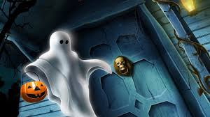 halloween ghost wallpapers 46 free modern halloween ghost
