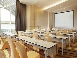 Ella Dining Room And Bar All Seasons Jakarta Gajah Mada Premium Economy Hotel