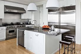 Modern Kitchen Interiors Contemporary Kitchen Interiors Home Ideas