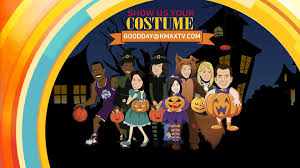 halloween costumes and more today in the news