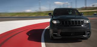 racing jeep grand cherokee new 2017 jeep grand cherokee srt for sale near owings mills md