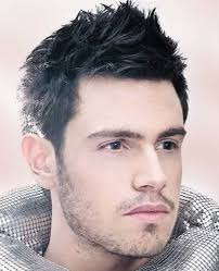 styling spiky hair boy 45 cool spike hairstyles for men her canvas