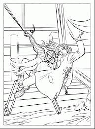 beautiful spider man superhero coloring pages with spider man