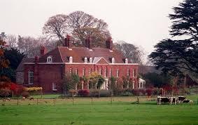 anmer hall the enchanted manor
