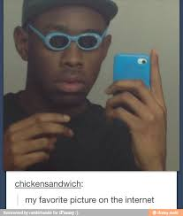 Black Guy With Glasses Meme - guy blue sunglasses selfie ifunny