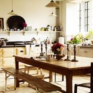 country kitchen idea country kitchens images design and ideas houseandgarden co uk