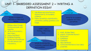 transitions from quote to explanation embedded assessment unpacking ppt video online download