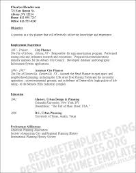 Financial Advisor Resume Example by Urban Planning Cover Letter