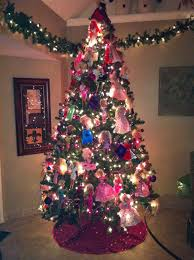 our barbie christmas tree christmas pinterest christmas