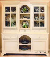 cupboards with glass doors elegant american colonial style kitchen with large wooden cabinets