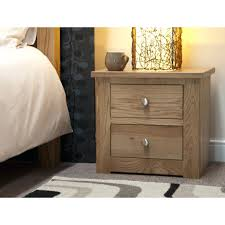 small light oak bedside tables very narrow oak bedside table