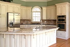 kitchen cabinets painted with annie sloan chalk paint chalk painted kitchen cabinets before and after smallserver info