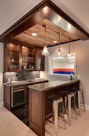 Kitchen And Bar Designs Best 25 Basement Bar Designs Ideas On Pinterest Basement Bars