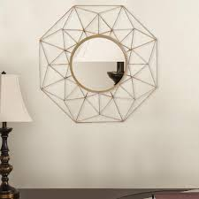 24 in x 24 in diamond metal wall decor dn0024 the home depot
