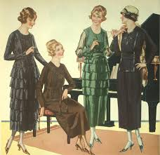outfits for women in their early 20s 1920s fashion women girls