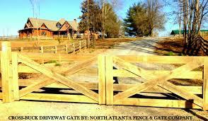 gate entrance system north atlanta fence u0026 gate company inc