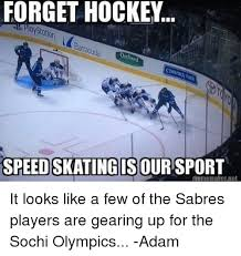 Sochi Meme - forget hockey speedskatingis our sport meme maker jet it looks like