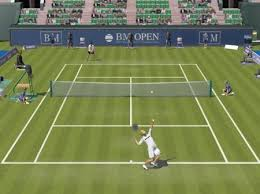 tenis turnuva oyunu