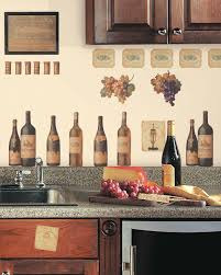 Kitchen Wall Decorating Ideas Photos 2015 Kitchen Ideas With Fascinating Wall Treatment Homyhouse
