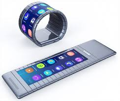New Electronic Gadgets by Samsung Has A New Bendy Phone Problem Group Technology Design