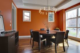 let orange walls be a conversation starter toronto star