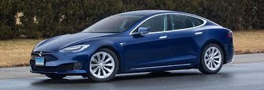 Tesla Minivan Tesla Model S Loses Top Ratings Spot Consumer Reports