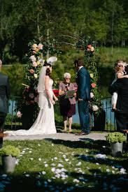 backyard summer wedding perth on kerry ford photography