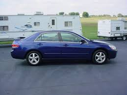 2003 honda accord 4 cylinder 2003 honda accord ex with a 4 cylinder that is what i drive now