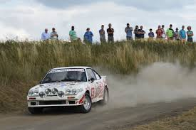 opel kadett rally car opel manta b400 homologation version rally group b shrine