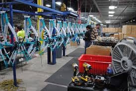 reality check manufacturers returning to u s may mean jobs for
