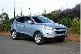 hyundai tucson reviews 2012 review 2011 hyundai ix35 highlander review and road test