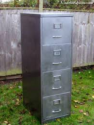 Vintage Metal File Cabinet Fantastic Retro Filing Cabinet Vintage Metal File Cabinet Metal