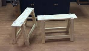 build a saw bench from chris schwarz u0027s plans youtube