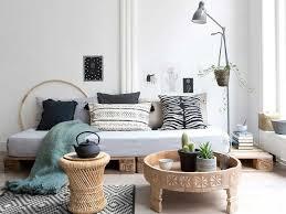 canapé déco decoration interieur avec canapé convertible 2018 fauteuil design