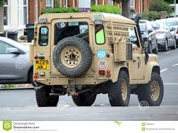 old land rover defender vintage land rover editorial stock photo image of show 33101913
