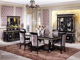 Italian Lacquer Dining Room Furniture Dining Sets Infinity Furniture Imports Inspirations Italian