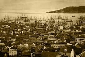 Downtown San Francisco Map by San Francisco Wikipedia
