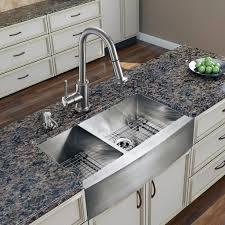 kitchen wonderful stainless steel apron sink undermount kitchen
