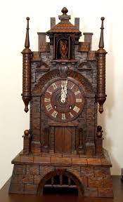 Ebay Cuckoo Clock Black Forest Clocks