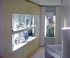 arredo gioiellerie progettazione gioiellerie in cania area design gruppo raimondi