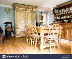 country style table and chairs farmhouse kitchen table sets 7 piece rustic farmhouse dining set