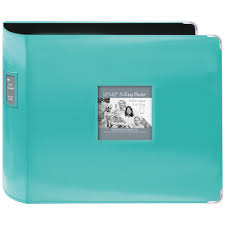 pioneer pioneerphotoalbums pioneer photo albums t 12jf 12x12 3 ring binder t12jf cbl