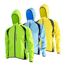 cycling windbreaker jacket wholesale 2017 breathable windproof running jacket cycling raincoat