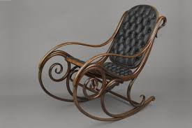 Early American Rocking Chair Michael Thonet