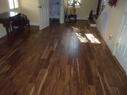scraped acacia wood flooring traditional other by