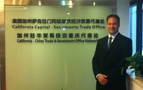 sacramento commercial real estate broker quoted in china daily