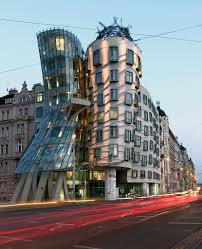 Ginger Home Decor by Ginger U0026 Fred Dancing House Prague Eu