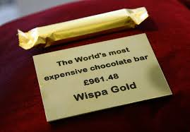 Top 10 Chocolate Bars In The World Top 10 Most Expensive Chocolates With Prices