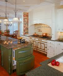 custom kitchen design dybdahl design