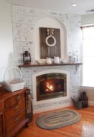 Master Bedroom Fireplace Master Bedroom Fireplace Makeover